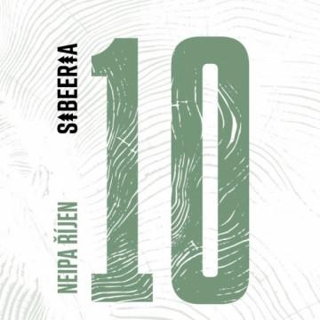 Sibeeria - Říjen (0,75L)