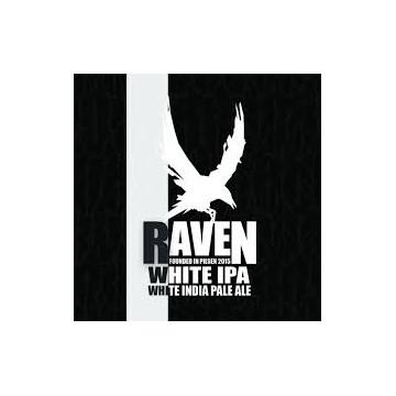 Raven - White IPA (0,75L)