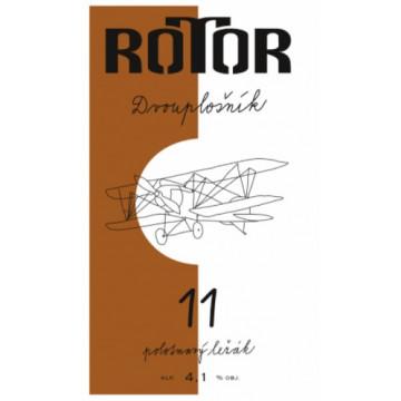 Rotor - Dvouplošník (0,7L)