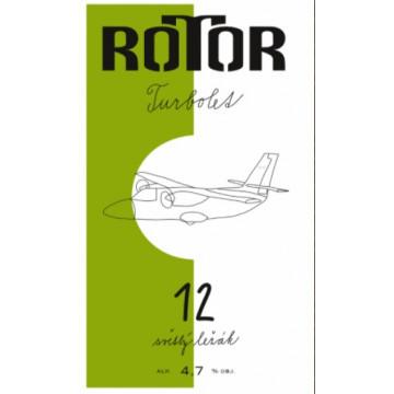 Rotor - Turbolet (0,7L)