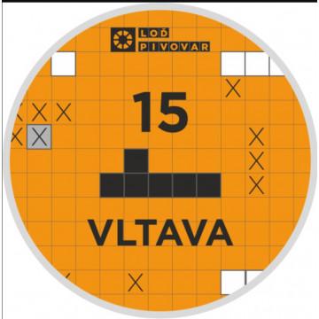 Loď - Vltava (1L)