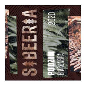 Sibeeria - Podzim 2020 (0,75L)